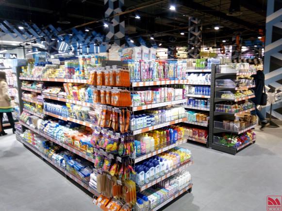 Супермаркет Сільпо, Киев 123
