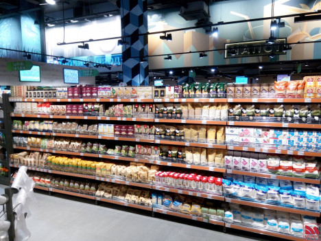 Супермаркет Сільпо, Киев